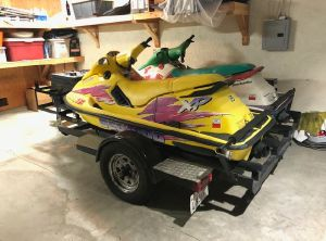 Sea-doo boats for sale - Boat Trader