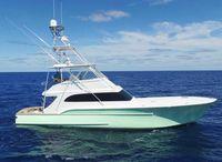 2004 Sculley Custom Carolina - Repowered, Gyro Stabilized