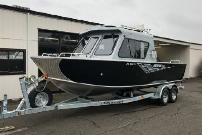 2021 Hewescraft 240 Ocean Pro HT - ON ORDER