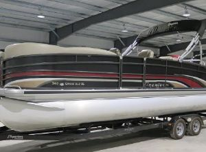 2013 Premier 260 Grand Isle