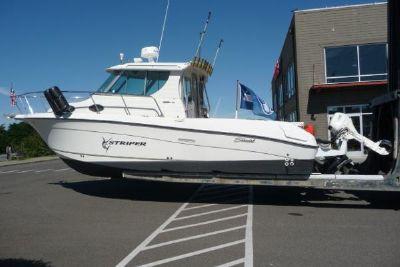 2006 Seaswirl 2901 Pilothouse WA