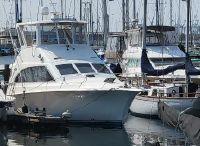 1995 Ocean Yachts Super Sport