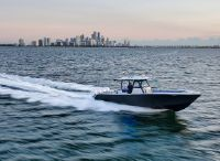 2018 Yellowfin 39 Offshore