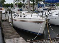 1986 Catalina 34 Tall Rig