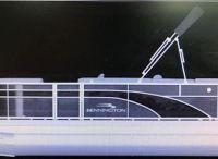 2022 Bennington 20 SLM