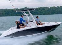 2022 Yamaha Boats 190 FSH® SPORT
