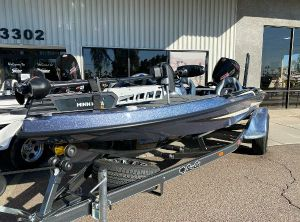 2021 Bass Cat Puma FTD SP 203 Hybrid