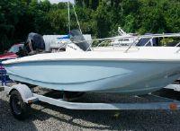 2022 Boston Whaler 16SPT