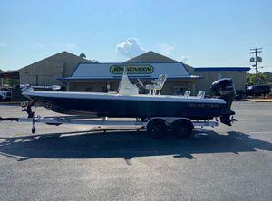 2021 Skeeter SX230