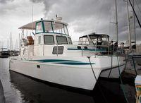 2006 Endeavour Catamaran 40 Trawler Cat