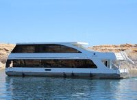 2016 Adonia House Boat Endeavour Trip 4