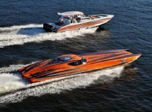 2022 MTI Marine Techonolgy Inc 52 Pleasure