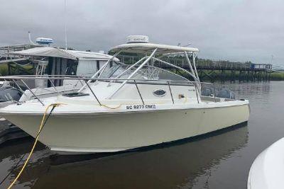 2006 Sailfish 2660 WA