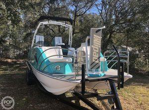 2020 Caravelle Boats Razor 258 PF XL