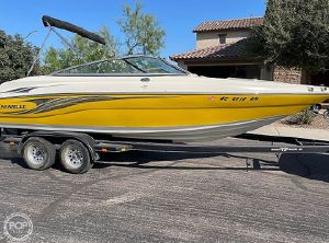 2007 Caravelle Boats 237LS