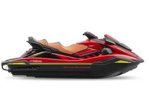 2022 Yamaha Boats FX Cruiser SVHO�