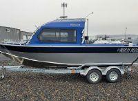 2022 North River 23 Seahawk Fastback