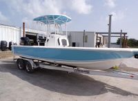 2021 Tidewater 2410 Bay Max