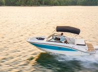 2022 Sea Ray 190 Sport