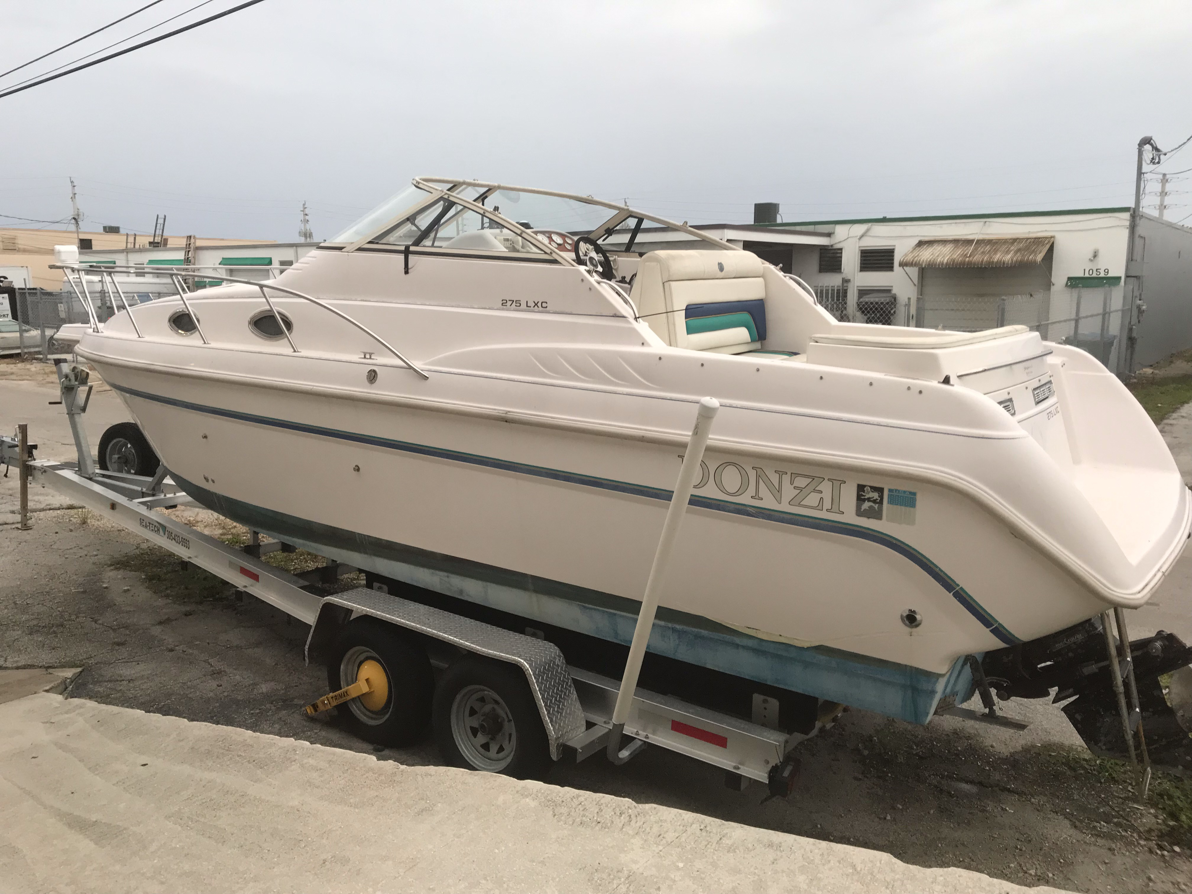 Donzi boats for sale by owner - Boat Trader