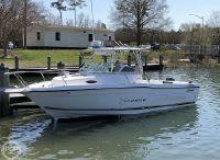 2001 Seaswirl 2600 Striper