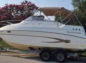 2004 Glastron GS 249