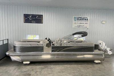 2021 Avalon GS QUAD LOUNGER