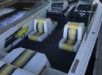 1990 Sea Ray 200 Bow Rider