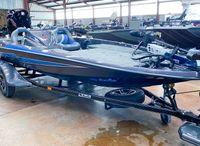 2021 Bass Cat Boats Sabre