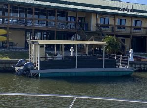 2016 Custom 30x12 Party Barge