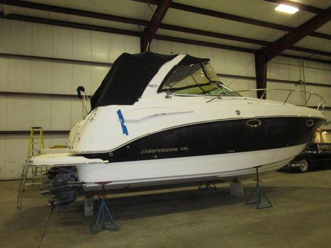 2008 Sea Ray 580 Sedan Bridge