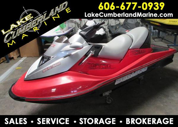 Check out this 2004 SEA-DOO GTX 4-TEC Wakeboard Edition on Boattrader com