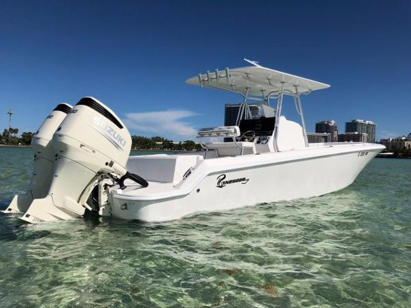Check out this 2019 RENEGADE 30 OPEN FISH on Boattrader com