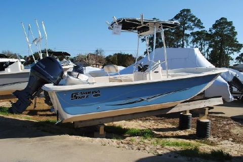2016 Carolina Skiff 198 DLV Center Console