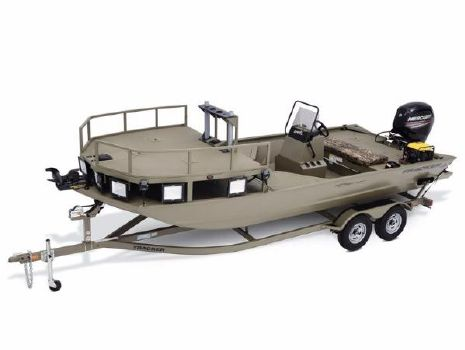 2017 Tracker GRIZZLY® 2072 MVX CC Sportsman