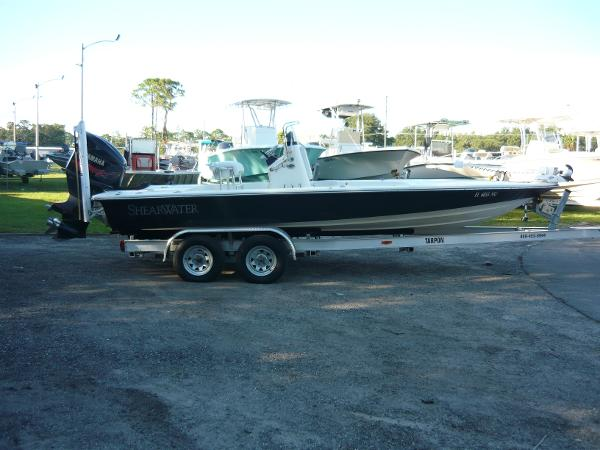 22 Foot   Boats For Sale in FL