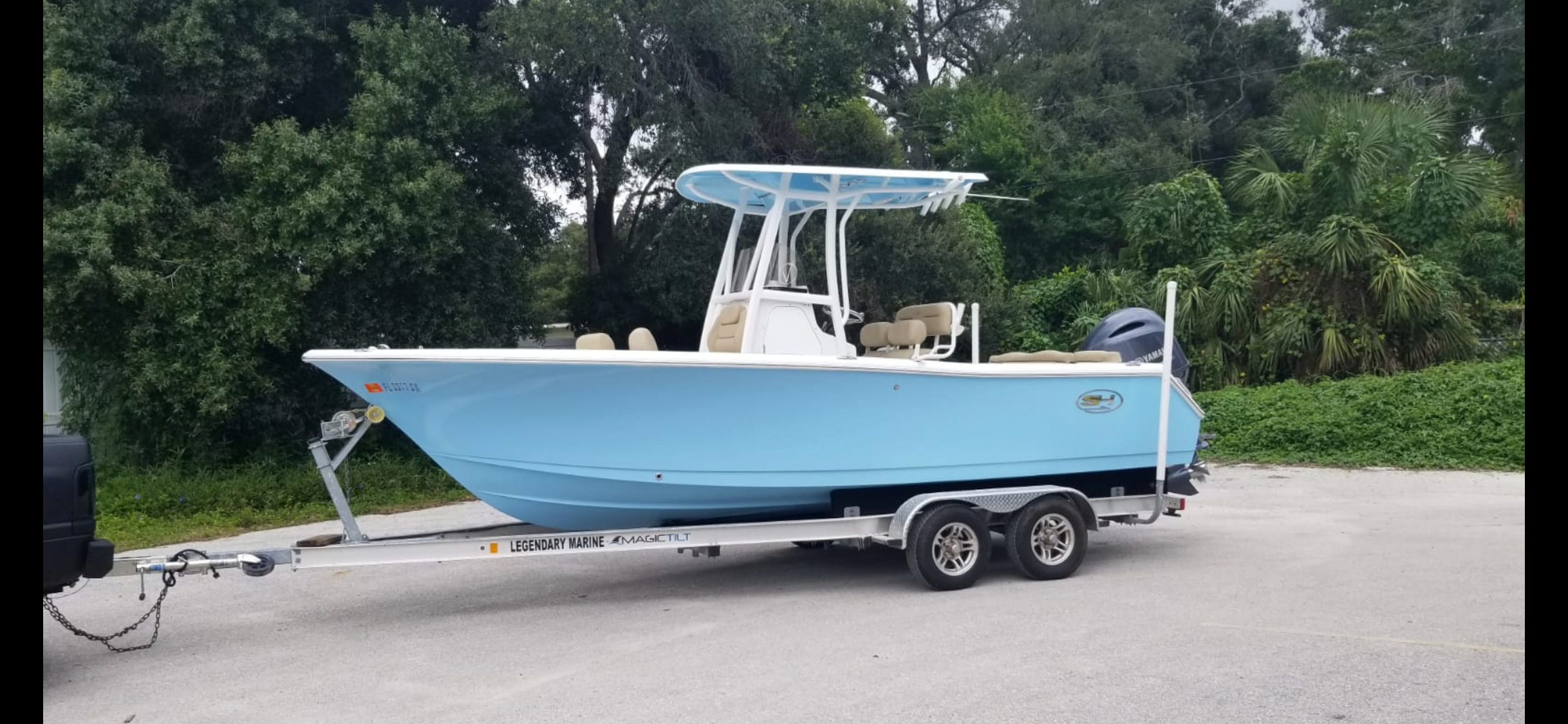 Check out this 2017 SEA HUNT 225 Ultra on Boattrader com