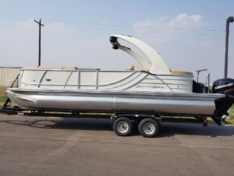 2016 South Bay 725RS 2016 South Bay Pontoon Boat For Sale