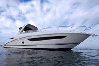 2013 Sea Ray 350 Sundancer