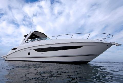 2013 Sea Ray 350 Sundancer Manufacturer Provided Image