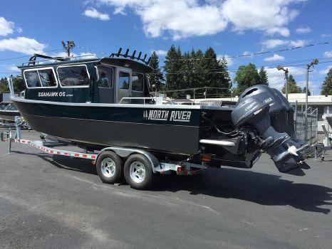 2015 North River 2700 S