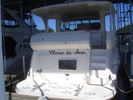 2003 Sea Ray 48 Motor Yacht