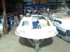 1997 HARRIS YACHTS INC Super Deck 22