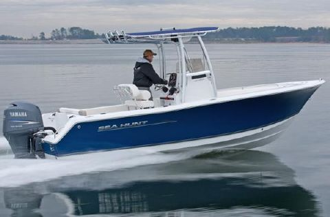 2014 SEA HUNT Ultra 225