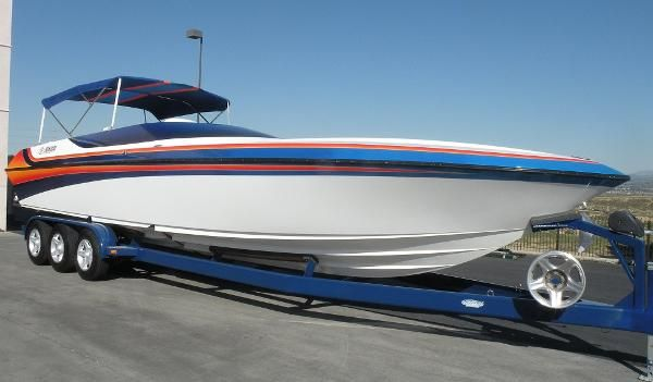 Inland boat center perris ca boats for sale new and used for Used fish finders craigslist