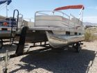 2007 SUN TRACKER 18 BASS BUGGY