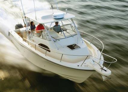 2016 Grady-White Marlin 300