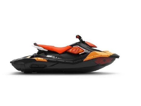 2018 Sea-Doo SPARK® TRIXX™ 3-up Rotax 900 HO ACE