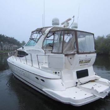 2002 Cruisers 4450 Express