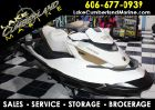 2011 Sea-Doo GTX Limited iS 260